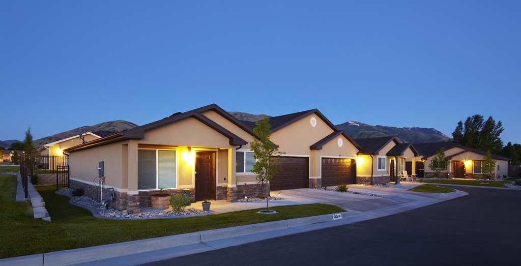 Apartments And Homes For Rent In Logan Utah